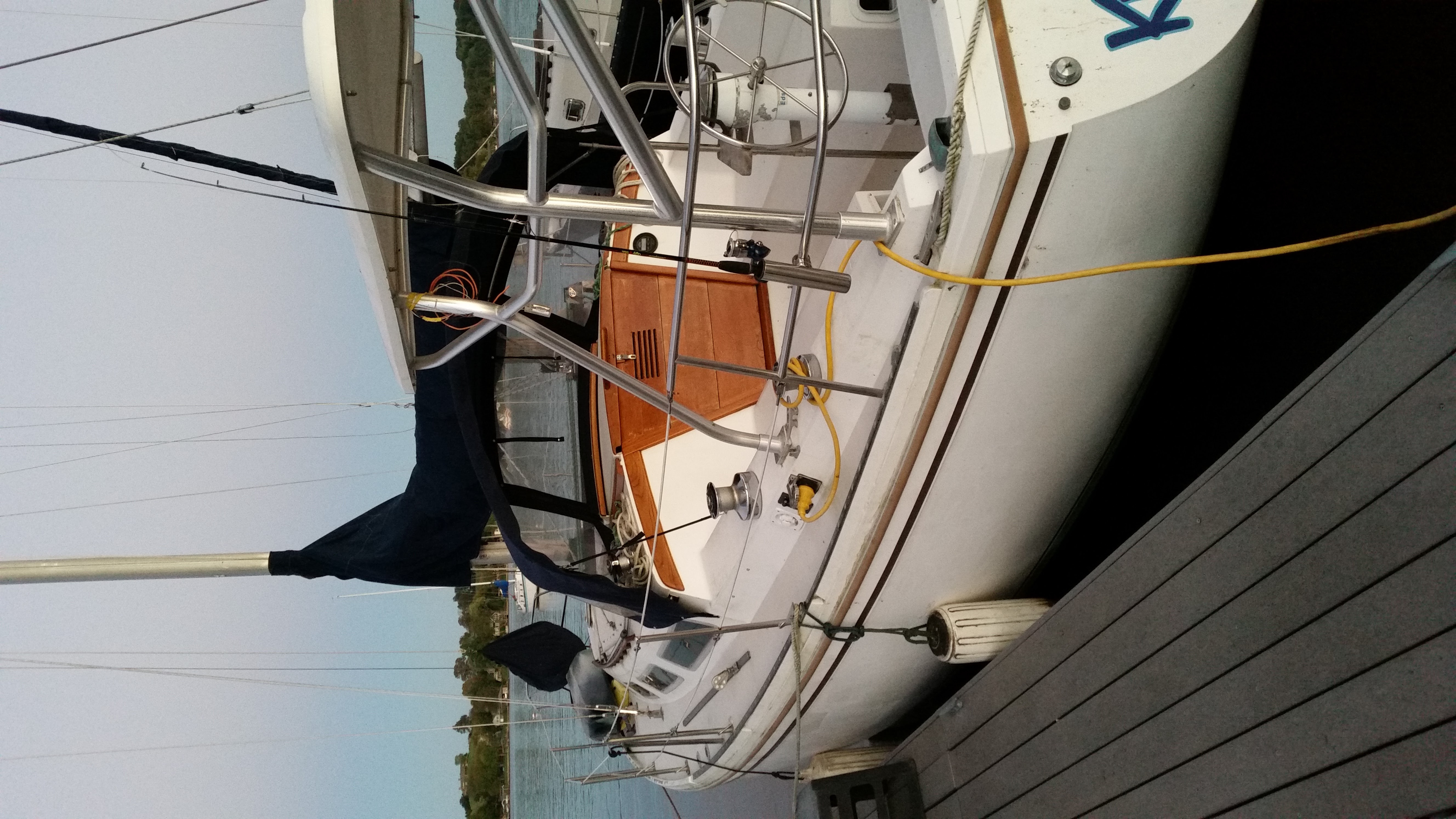 Boats for Sale | Catalina 36/375 International Association